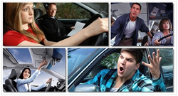 10 tips on how to get over the fear of driving