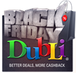 Online Cashback Leader DubLi.com Offers Unbeatable Black Friday Deals