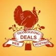Thanksgiving Day Web Hosting Deals & Promotion Announced by...