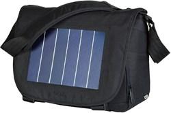 SEIZ M01 Solar Messenger Bag