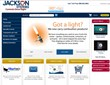 Jackson Systems, LLC Launches New Web Site