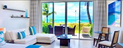 Luxury condo for sale in Turks and Caicos