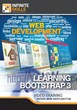 "Infinite Skills' ""Learning Bootstrap 3 Tutorial"" Teaches Fundamentals..."