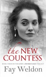 The New Countess Jackat Cover