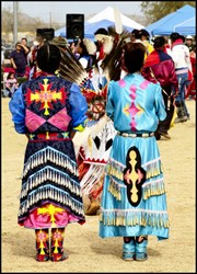 32nd Annual Indio Pow Wow