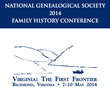 AncestorEbooks Announce the Registration Period for 2014 National...