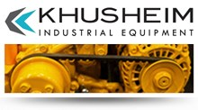Khusheim Industrial Equipment