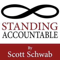 Standing Accountable by Scott Schwab