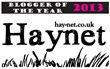 Haynet Nominates Classic Equine Equipment for Blogger of the Year