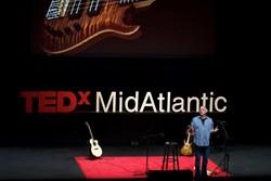 Paul Reed Smith at TEDx MidAtlantic