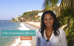 luxury vacation rentals Mexico