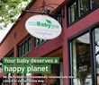"Say ""No"" to Toxic Baby Products with EcoBaby Gear"