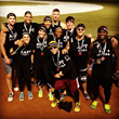 "Team ""AAPT STRONG"" Competes and Ranks High in Fenway Spartan Race"