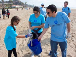 Imhoff & Associates at Heal the Bay Event