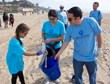 Imhoff & Associates Heals the Bay and Helps the Homeless for the...