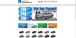 HondaOfBartlesville.com