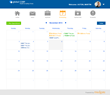 EHS employee portal scheduler