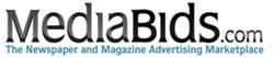 MediaBids - The Newspaper and Magazine Advertising Marketplace