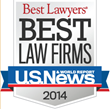Moody & Warner, P.C. Named to U.S. News – Best Lawyers®...