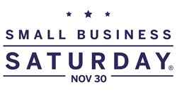 Shop Local for Small Business Saturday