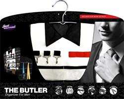 The Butler Organizer