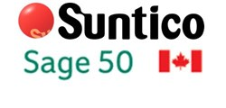 Suntico and Sage 50 Accounting 2014