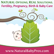 Discover Safe, Natural Options for Fertility, Pregnancy and Babies and Enter to Win During Natural Baby Pros' 40 Day Celebration