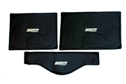 Body Ice Cold Packs used by rehab professionals.