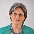 Dr. Barbara Lavi, Associate of the Blind Judo Foundation and Clinical Psychologist