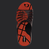 basketball slide, basketball flip flop, basketball shoes, basketball slippers, jukzshoes, wearyoursport