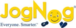 JogNog Logo