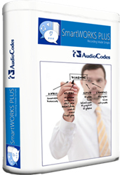 SmartWORKS PLUS Software Package Logo