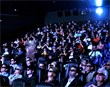 Thanks to NVidia Global Audiences Enjoy 3D Online and an ASUS Monitor...