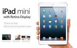 iPad Mini with Retina Deals