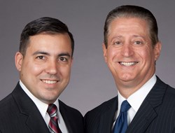 Carlos J. Reyes, Esq. & Stephan Lopez, Esq. - Reyes Law Group
