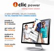 iClic Power Catalog Creating Solution - iclic.powerweave.com