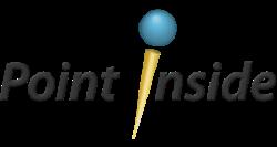 Point Inside Logo