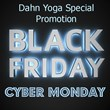 Try Yoga Class with Dahn Yoga's Black Friday to Cyber Monday Deal and...