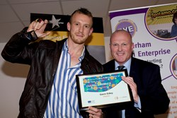 Vitalife win Rotherham Young Entrepreneur of the Year