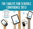 David Blunkett MP to Speak at The First Tablets For Schools UK...