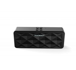 Rectangle Bluetooth Speakerphone by Rokit Boost