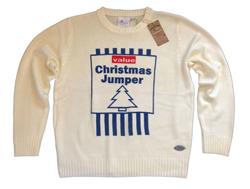 Value Christmas Jumper
