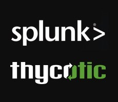 Thycotic Software announces technology alliance with Splunk