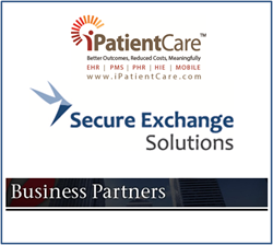 iPatientCare HISP powered by Secure Exchange Solutions