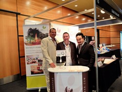 DARA an Exhibitor at 2013 APSAD Conference