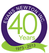 Evans Newton Incorporated Celebrates Forty Years as the Trusted...
