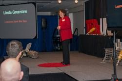 Author Linda Greenlaw