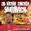 Harris Teeter Gives Shoppers Opportunity to Meet Washington Redskins Wide Receiver Josh Morgan over Lunch