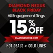 Diamond Nexus Black Friday Just Became Easier to Navigate