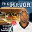 Harris Teeter Gives Shoppers Opportunity to Meet Carolina Panthers Fullback Mike Tolbert Over Lunch
